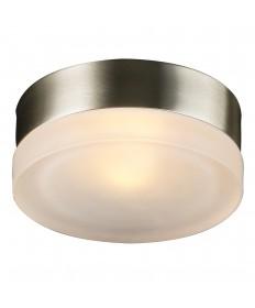PLC Lighting 6571 SN Metz Collection