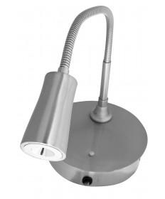 Access Lighting 70003LED-BRZ Epiphanie Gooseneck Wall Lamp