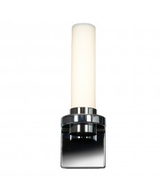 Access Lighting 70039LEDD-CH/OPL Chic Dimmable LED Wall Sconce