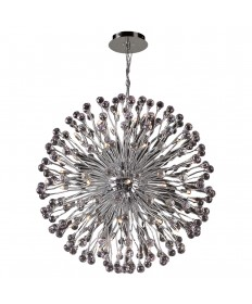 PLC Lighting 72178 PC Aspasia Collection