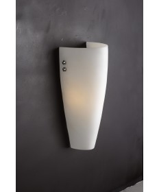 PLC Lighting 7527OPALLED LED Sconce Julian-I Collection