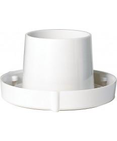 Nuvo Lighting SF77/693 Twist Lock Holder Incandescent