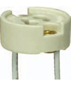Satco 80/1816 Satco 80-1816 MR16 Socket Porcelain GU7 Halogen