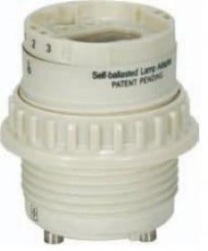Satco 80/1857 26 Watt G24q-3 Electronic Self-Ballasted Cfl Lamp-Holder