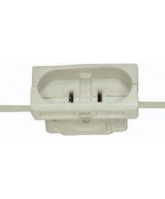 Satco 80/1865 Satco Porcelain Par 56 & 64 Connector Mogul Base