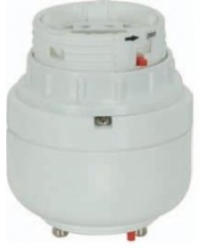 Satco 80/1869 Satco 26 Watt Electronic Self-Ballasted CFL Socket Lampholder