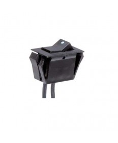 Satco 80/1947 Satco On Off Phenolic Rocker Switch