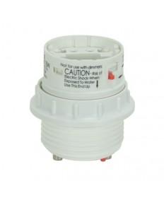 Satco 80/2076 18-Watt G24q-2 Electronic Self-Ballasted Cfl Lamp-Holder 277VAC