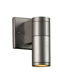 PLC Lighting 8022 AL 1 Light Outdoor Fixture Troll-I Collection