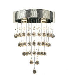 PLC Lighting 81730 PC Beverly Collection