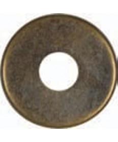 Satco 90/1838 Satco Steel Check Ring