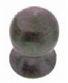 Satco 90/1843 Satco Bronze Pear Knob