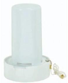 Satco 90/2499 Satco GU24 Fluorescent Pull Chain