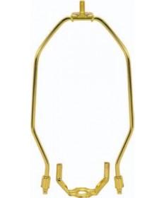 Satco 90/2522 Satco Light Duty Harp 1/8 IP Saddle