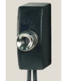 Satco 90/2611 Satco 100W-125V Photoelectric Switch Plastic DOS Shell