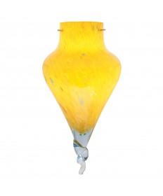 Access Lighting 964RJ-YEL Genie Genie Glass