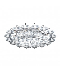 PLC Lighting 96981 PC Diamente Collection