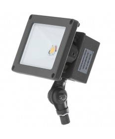 Halco 99900 FL1C/CL21BZ50/LED LED COMPACT FLOOD LIGHT BRONZE 120-277V