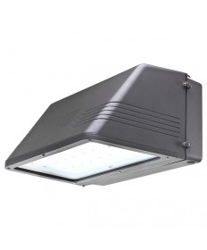 Halco 99912 WPFC3/CL63BZ50/LED LED LARGE WALLPACK FULL CUT OFF LIGHT