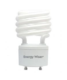 Bulbrite 509708 | 18 Watt Energy Wiser Compact Fluorescent T3 Coil