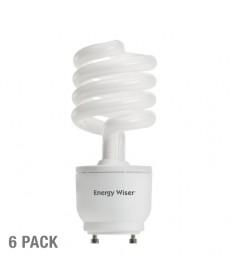 Bulbrite 860153 | 23 Watt Energy Wiser Dimmable Compact Fluorescent T3