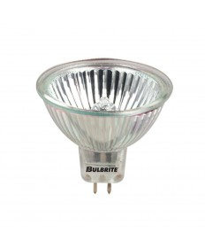 Bulbrite 639050 | 50 Watt Dimmable Long Life Halogen Lensed MR16