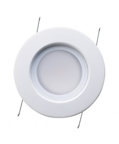 Bulbrite 773112 | Dimmable LED 6-Inch Downlight Retrofit Recessed