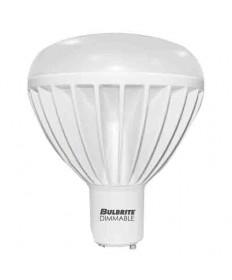 Bulbrite 772461 | 20 Watt Dimmable LED BR40 Reflector, 120 Watt
