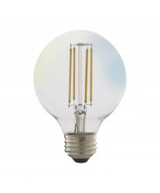 Satco S11251 Starfish 4.5 Watts 120 Volts LED Light Bulb Starfish Smart Bulb