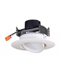 Satco S29463 9.5WLED/DIR/4/40'/27K/120V 9.5 Watts 120 Volts 2700K LED