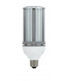 Satco S29671 22W/LED/HID/27K/100-277V/E26 22 Watts 100-277 Volts 2700K