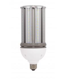 Satco S29672 36W/LED/HID/27K/100-277V/E26 36 Watts 100-277 Volts 2700K