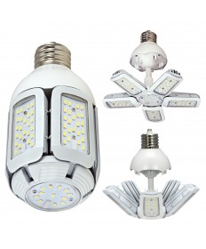 Satco S29751 40W/LED/HID/MB/5000K/100-277V 40 Watts 100-277 Volts