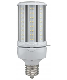 Satco S39673 45W/LED/HID/4K/100-277V EX39 45 Watts 100-277 Volts 4000K