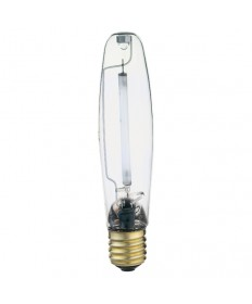 Satco S5129 Satco LU200/ECO 200 Watt ET18 Mogul Base Clear Environment Friendly High Pressure Sodium Light Bulb