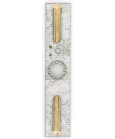 Satco S70/113 Satco S70-113 4 inch cross bar