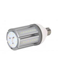Satco S8710 18W/LED/HID/50K/277-347V/E26 18 Watts 277-347 Volts 5000K
