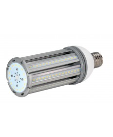 Satco S8713 45W/LED/HID/50K/277-347V/EX39 45 Watts 277-347 Volts 5000K