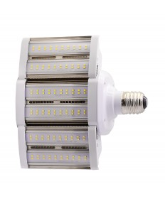 Satco S8932 80W/LED/HID/SB/5K/E39/100-277V 80 Watts 100-277 Volts