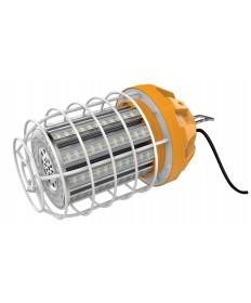 Satco S8939 60W/LED/HID/TEMP/5000K/120V 60 Watts 120 Volts 5000K LED