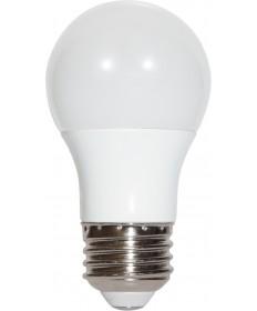Satco S9033 5.5A15/LED/5000K/120V 5.5 Watts 120 Volts 5000K LED Appliance Bulb