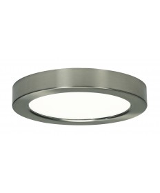 "Satco S9349 13.5W/LED/7""FLUSH/30K/RD/BN 13.5 Watts 120 Volts 3000K LED"
