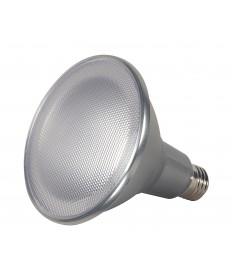 Satco S9444 15PAR38/LED/25'/5000K/120V/D 15 Watts 120 Volts 5000K LED