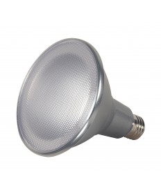 Satco S9451 15PAR38/LED/60'/3000K/120V/D 15 Watts 120 Volts 3000K LED