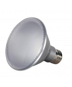Satco S9486 13PAR30/SN/LED/40'/2700K/90CRI 13 Watts 120 Volts 2700K
