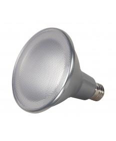 Satco S9488 15PAR38/LED/40'/2700K/90CRI 15 Watts 120 Volts 2700K LED