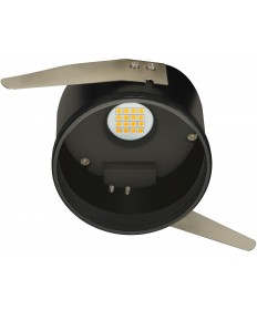 Satco S9500 10.5WLED/4-BASE/27K/540L/120V 10.5 Watts 120 Volts 2700K