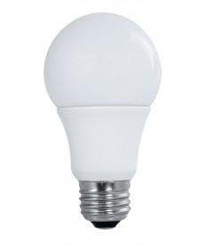 Satco S9589 10A19/LED/3000K/120V/4PK 10 Watts 120 Volts 3000K LED