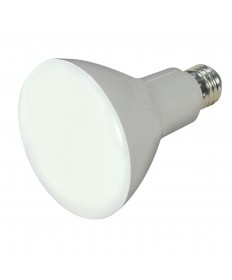 Satco S9625 9.5BR30/LED/2700K/650L/120V/D 9.5 Watts 120 Volts 2700K