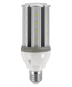 Satco S9753 10W/LED/HID/5000K/12V-24V E26 10 Watts 12-24 Volts 5000K